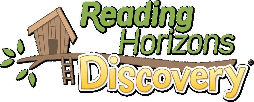 reading horizons discovery logo